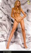 Adriana Volpe in white bikini, beach candids Foto 50 (Адриана Волп в белом бикини, пляж Candids Фото 50)