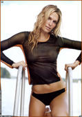 Molly Sims If anybody has better Quality, please post. Foto 29 (����� ���� ���� � ����-�� ������� ��������, ����������, ���������. ���� 29)